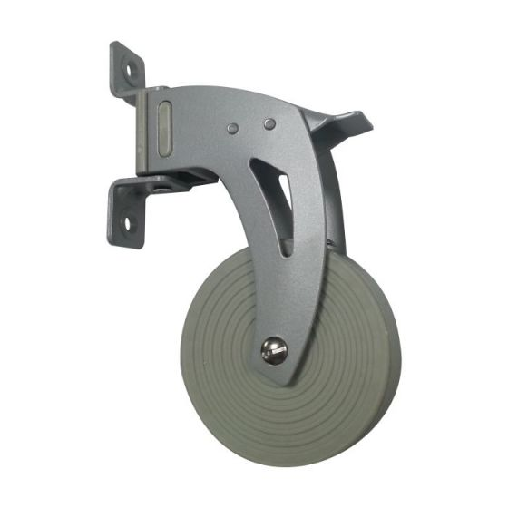 Selve Bandopwinder - Bandoproller - aluminium