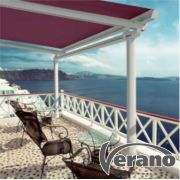 Verandazonwering Verano V630 Malmo