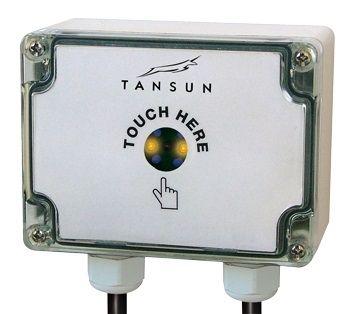 Tansun Timer voor Terrasverwarmers