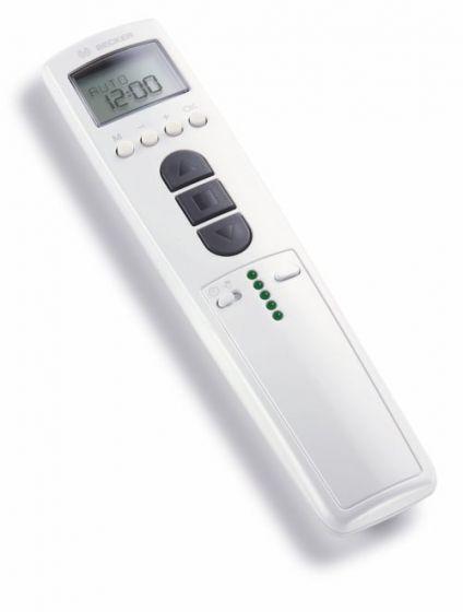 Becker Timecontrol TC445-II