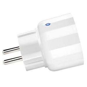 Z-wave stopcontact dimbaar