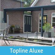 Aluxe Topline Terrasoverkapping