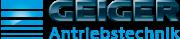 Geiger handzender L-Concept 6 kanaals